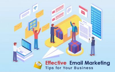 Effective Email Marketing Tips for Your Business
