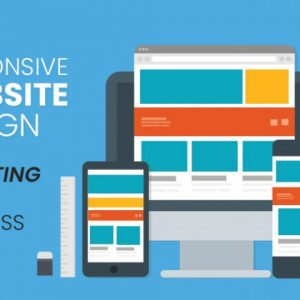 Responsive Website Design - Boosting your Business